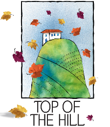 Top of the Hill Logo Small