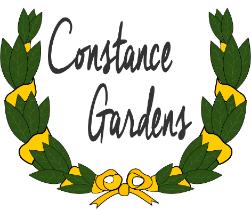 Constance Gardens Logo