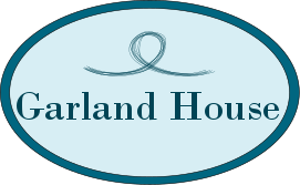 Garland House Logo