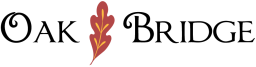 Oak Bridge Logo